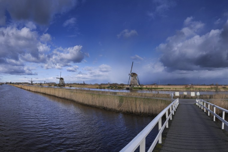 (DUTCH) LANDSCAPE